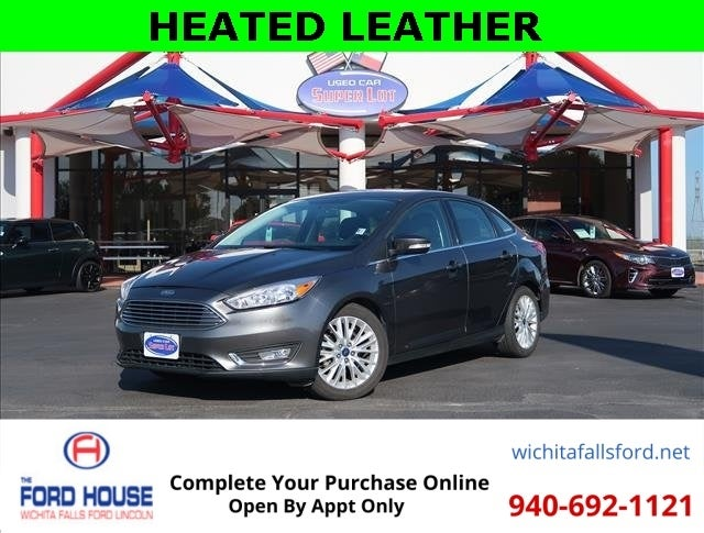 Ford House Wichita Falls Tx >> Ford Vehicle Inventory Wichita Falls Ford Dealer In