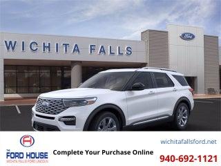 Ford Vehicle Inventory Wichita Falls Ford Dealer In Wichita