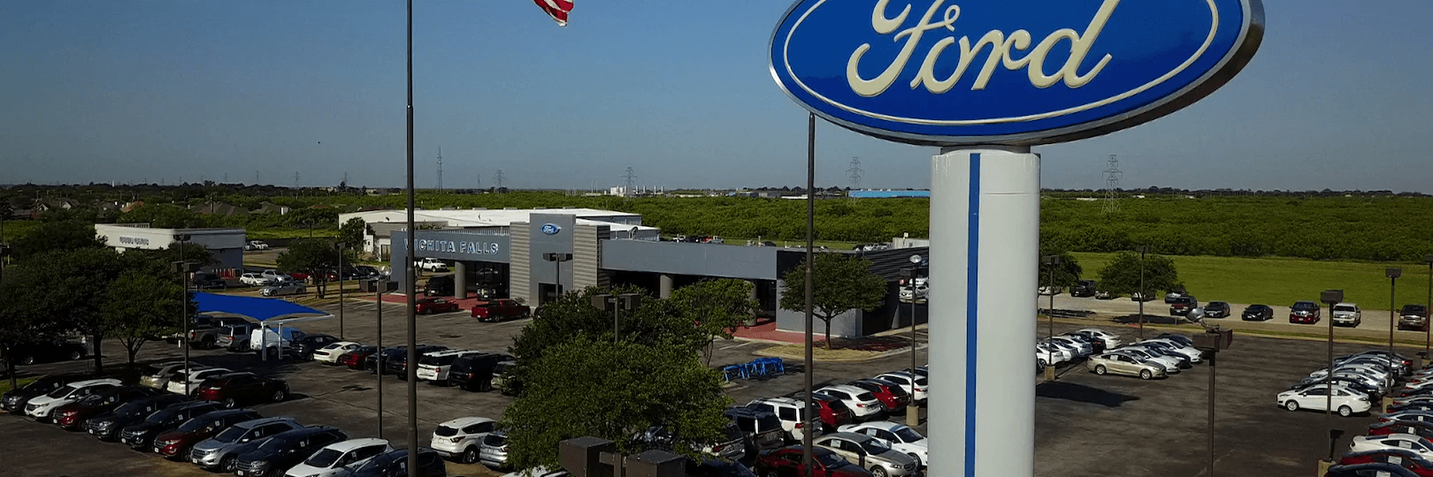 Ford House Wichita Falls Tx >> Ford Dealer In Wichita Falls Tx Used Cars Wichita Falls